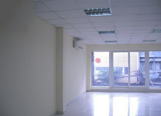 SCB 1 Building