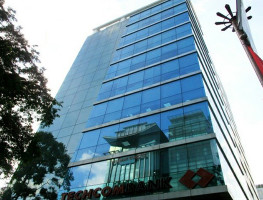 Agrex Saigon Building