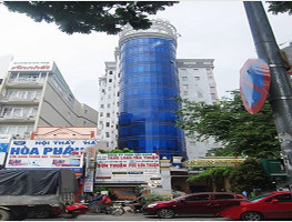 Mỹ Vinh Office Building
