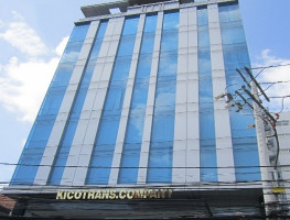 Kicotrans Building