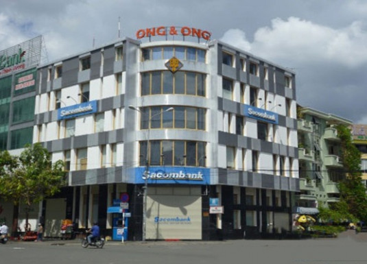 Ong Ong Building