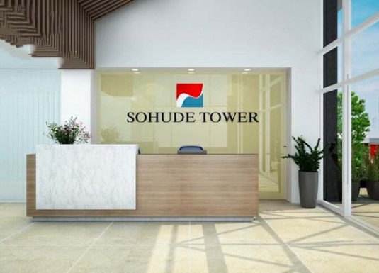 Sohude Tower