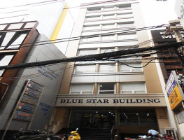 Blue Star Building