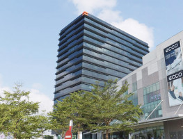 Mapletree Business Center